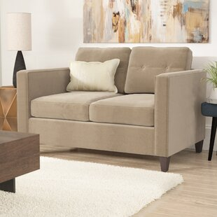 Mercury Row Cypress Configurable Living Room Set
