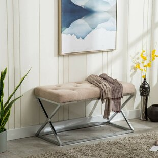 Duprey Upholstered Bench