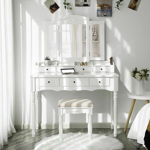 Desk Makeup Vanity Lights