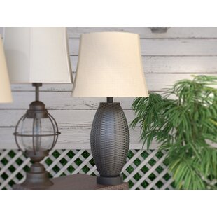 Check Prices Stonecress 29.25 Table Lamp By Breakwater Bay
