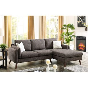 Barthel Sectional by Georg..