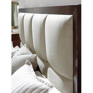 Laurel Canyon Upholstered Panel Headboard