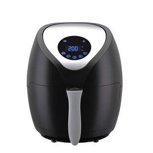 3.8 Liter Digital Air Fryer