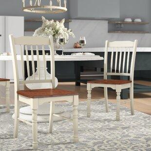 Laurel Foundry Modern Farmhouse Shelburne Side Chair (Set of 2)
