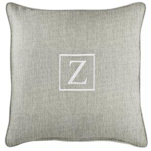 Eco Fill Throw Pillows On Sale Wayfair
