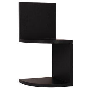 priva corner shelf set of 4