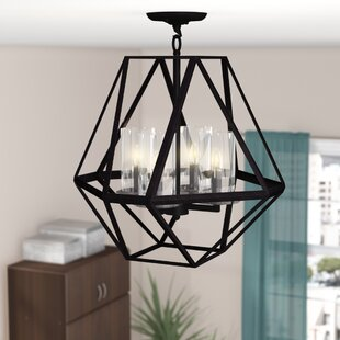 Millar 4-Light Geometric C..