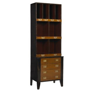Eastep Standard Bookcase by Bloomsbury Market