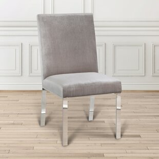 Almodovar Modern Premium Upholstered Dining Chair Spacial Price