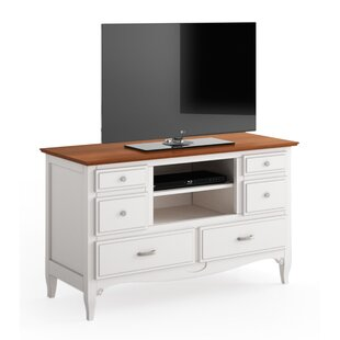 Clarisse TV Stand For TVs Up To 43