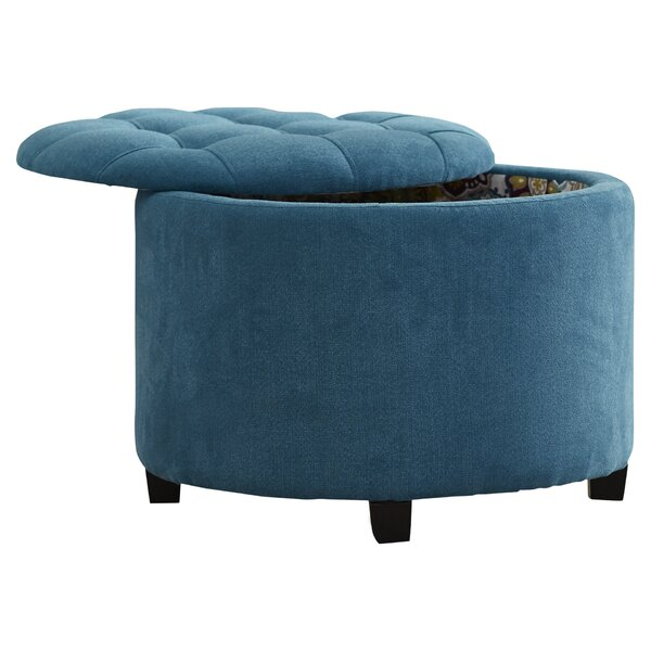 Wondrous Storage Ottomans Machost Co Dining Chair Design Ideas Machostcouk