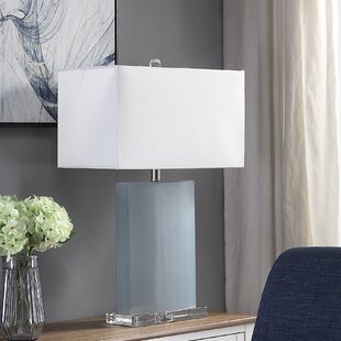 Price comparison Barter 26 Table Lamp By Wrought Studio
