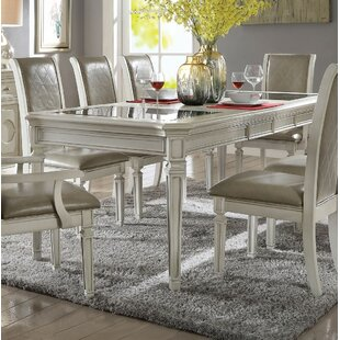 One Allium Way Lamotte Dining Table