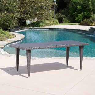 Disanto Outdoor Dining Table