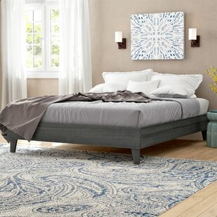Filey Exceptional Platform Bed
