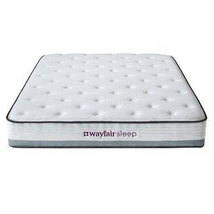 Wayfair Sleep Plush Hybrid Mattress