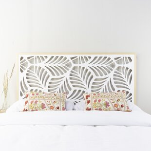 Midville Double Headboard By Bloomsbury Market