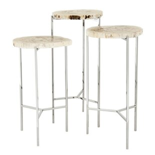 Newson 3 Piece Nesting Tables