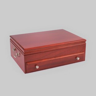Bounty Flatware Chest