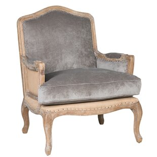 One Allium Way Guillotte Armchair