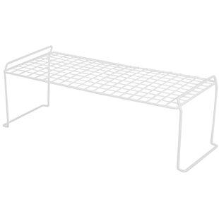 IRIS USA, Inc. Stacking Helper Shelf