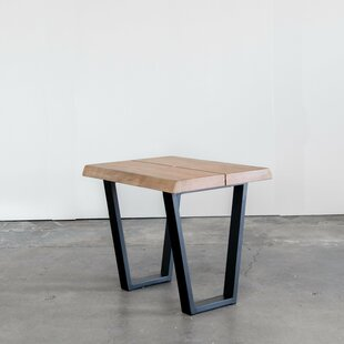 George End Table by Gingko Home Furnishings