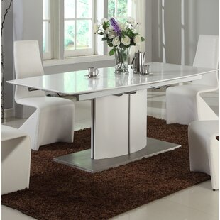 Chintaly Imports Elizabeth Dining Table