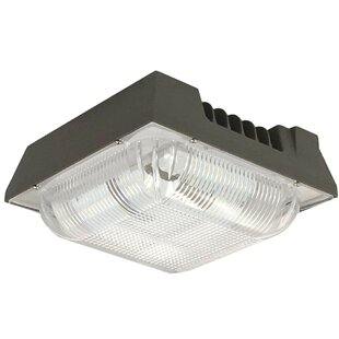 Online Reviews Outdoor Flush Mount By Symple Stuff