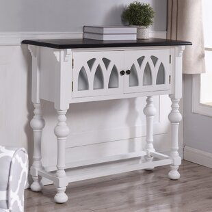Buy luxury Park Console Table By World Menagerie