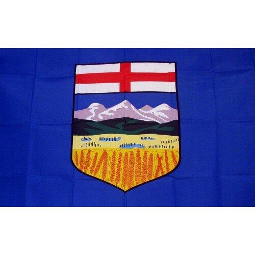 Neoplex Alberta Polyester 36 X 60 In House Flag Wayfair