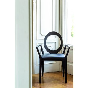 Geraldine Solid Wood Dining Chair by Yuma..
