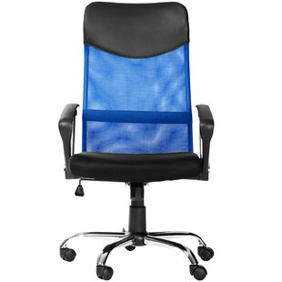 Reviews Stoudt Mesh Task Chair by Ebern Designs Reviews (2019) & Buyer's Guide