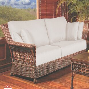 Lantana Sofa by Acacia Home and Garden