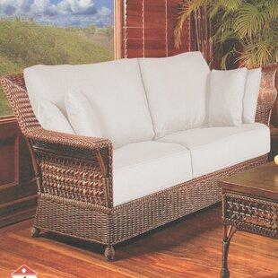Shop Lantana Sofa by Acacia Home and Garden