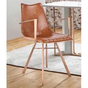 Brockington Upholstered Dining Chair (Set of 2)