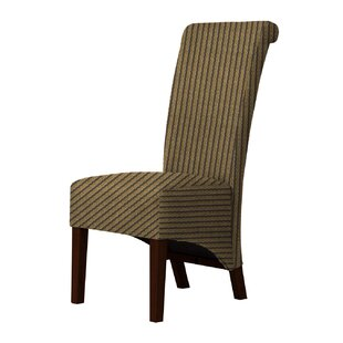 Ramon Stripe Parsons Chair (Set of 2) by Langley Street