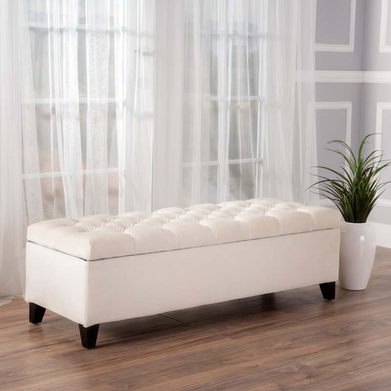 Bedroom Benches You ll Love