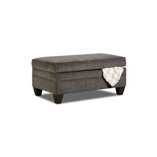 Woodbridge Storage Ottoman by ..