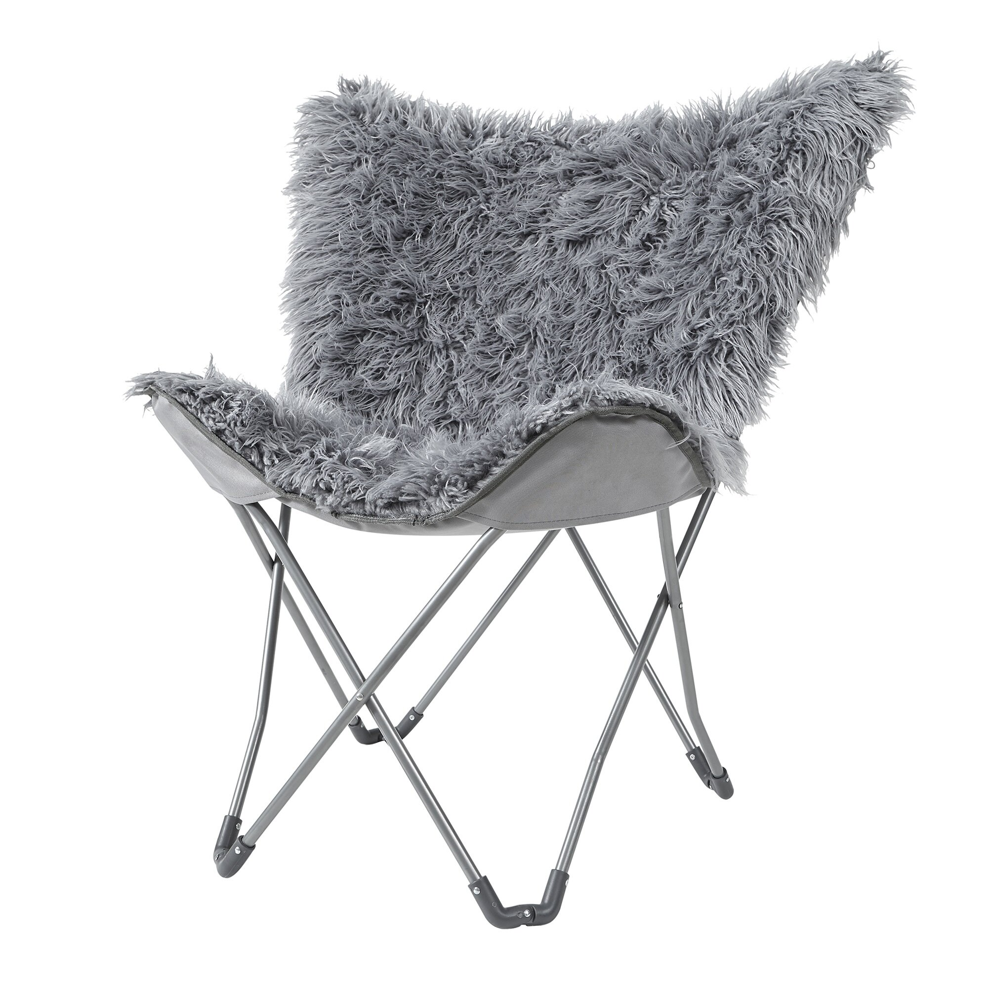 George Oliver Hilde Butterfly Chair Wayfair