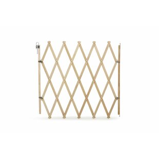 Beikirch Wall Mounted Pet Gate by Archie & Oscar