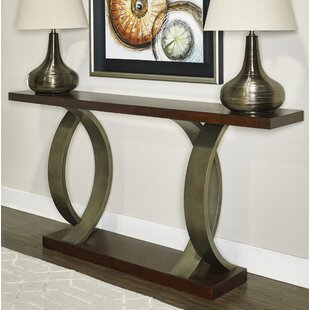 Tim Console Table by 17 Stories