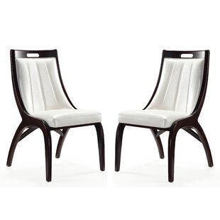 Sylvie Upholstered Dining Chair (Set of 2)