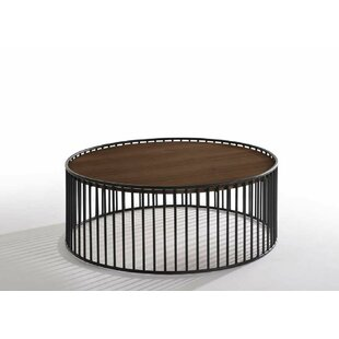 Louella Frame Coffee Table By Foundstone
