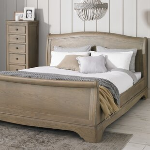 Lotta Bed Frame By August Grove
