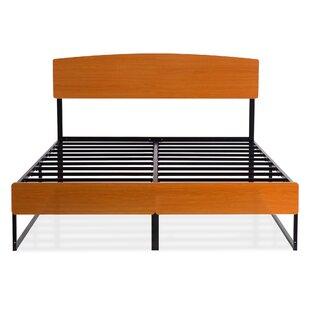 Eyre Platform Bed