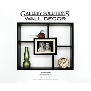 windowpane large shadowbox picture frame - Window Pane Picture Frames
