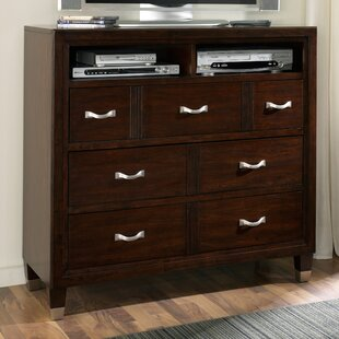 Broyhill® East Lake2 7 Drawer Media Chest