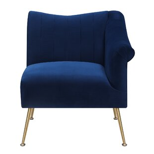 Capps Armchair by Mercer41
