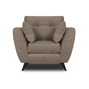Etheredge Armchair By Hykkon