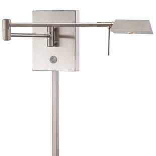 Best Swing Arm Lamp By George Kovacs by Minka